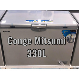 Congélateur Mitsumi 330...