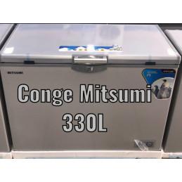 Congélateur Mitsumi 330 litres
