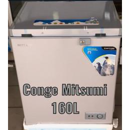 Congélateur Mitsumi 160 litres