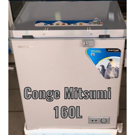 Congélateur Mitsumi 160 litres - 24 MOIS