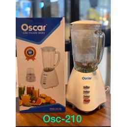 Oscar Robot mixeur en verre...