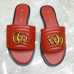 Babouche Gucci