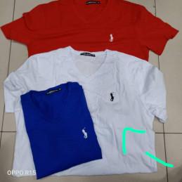 T-shirts Ralph Lauren