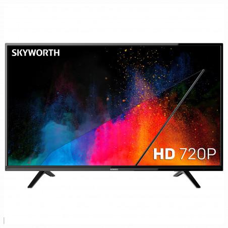 4K SMART TV SKYWORTH UHD (ULTRA CLAIR) 50POUCES - 24 MOIS