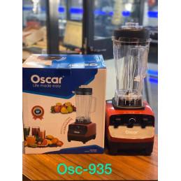 Oscar Robot mixeur...