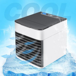Mini Climatiseur...