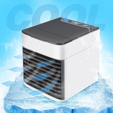 Mini Climatiseur Humidificateur Refroidisseur