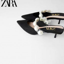Talon ZARA noir