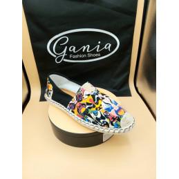 Espadrille Gania fashion