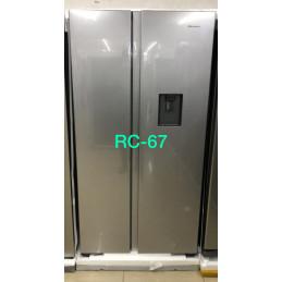 Hisense Refrigerateur deux...