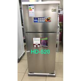 Midea refrigerator HD-520
