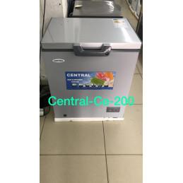Congélateur Central CE-200...