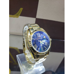 Montre Michael Kors first...