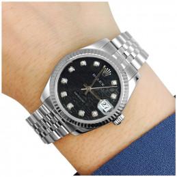 Montre Rolex  Argent...