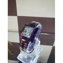 Montre GUESS multicouleur