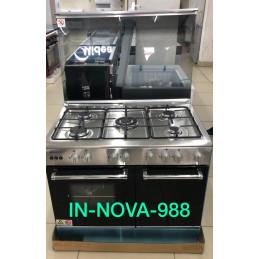 Cuisinière Inox Innova...