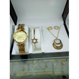 Bracelet Coffre ERBH780