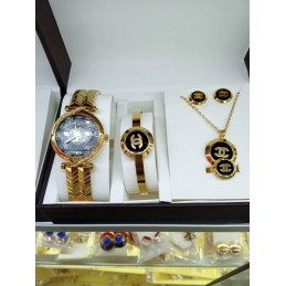 Bracelet Coffre ERVTL098