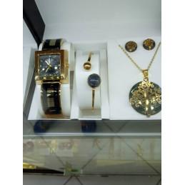Bracelet Coffre ERBY6754