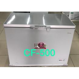 Congélateur MIDEA CF-500 -...