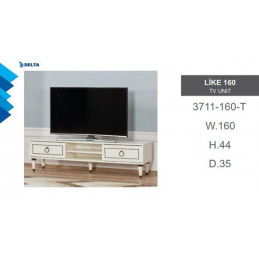 Like TV Table 3711-160-T