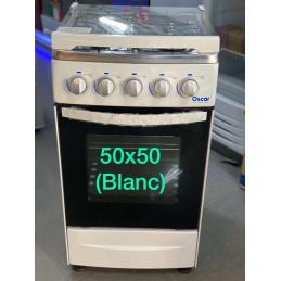 Cuisinière Oscar 50x50 - 4...