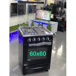 Cuisinière Oscar 60x60 - 4...