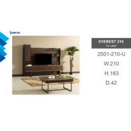 Everest TV Wall Unit...