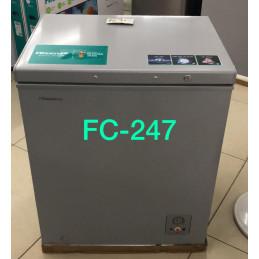 Congelateur Hisense FC-247...