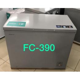 Congélateur Hisense FC-390...
