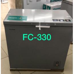 Congélateur Hisense FC-330...