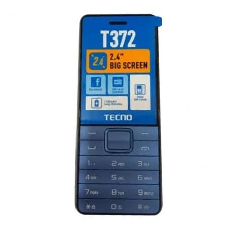 Téléphone Portable Simple TECNO T-372 Triple SIM