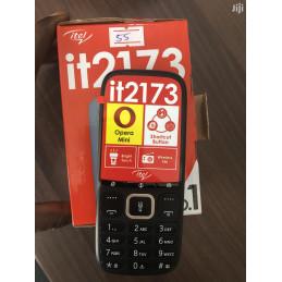 itel 2173 Dual Sim 1000mAh...