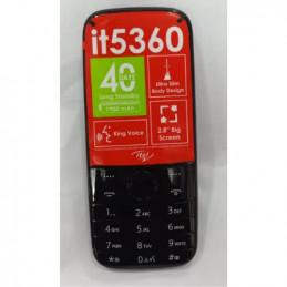 Itel 5360 – 1900 mAh – 2.8″...