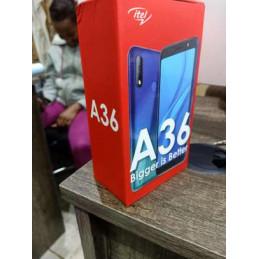 Smartphone Itel A36 -...
