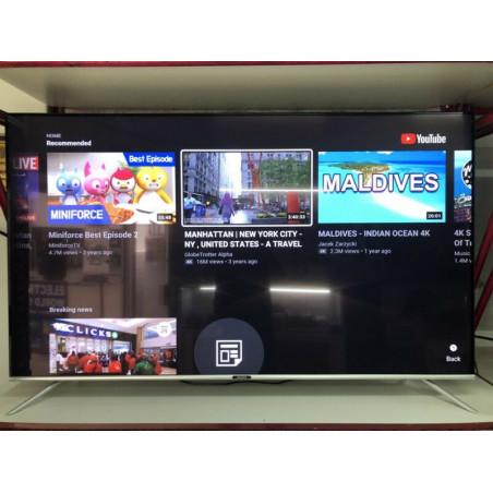 Smart TV Skyworth 75 Pouces 4K Ultra HD Garantie 12 mois