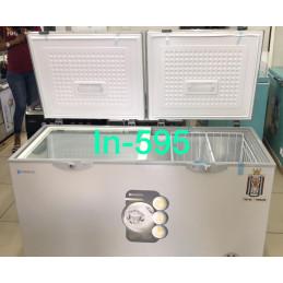 Congélateur INNOVA IN-595 -...