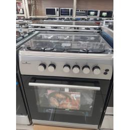 Cuisinière automatique Inox...