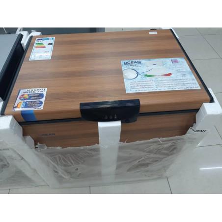 Congélateur OCEAN Couleur bois 210 Litres garantie 12 mois