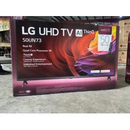 TV LG 50 POUCES- 24 Mois de...