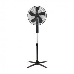 Ventilateur sur pied -...