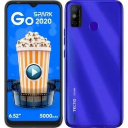 Tecno Spark Go 2020 (Aqua...