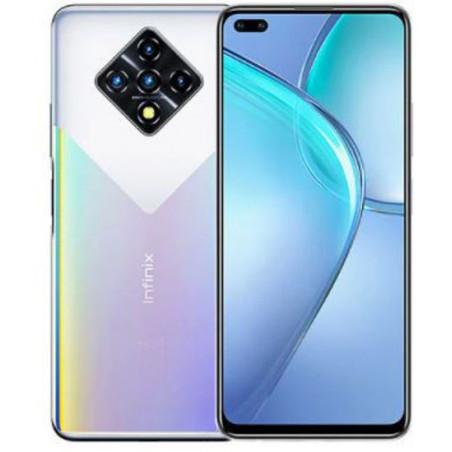 Infinix Zéro 8 Smartphone - 128GB/8GB - 64MP + 48MP - Garantie 12Mois