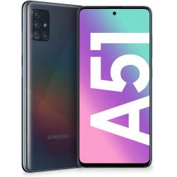 Samsung Galaxy A51, 4 Go de...