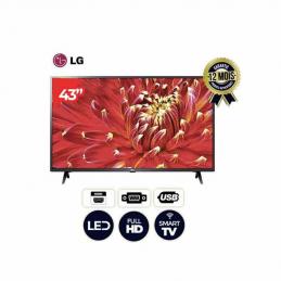 TV Smart LG - 43 pouce-...