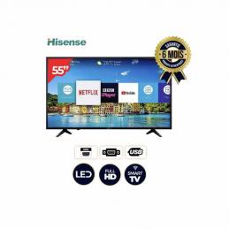 SMART TV HISENSE 55A6G - 55...