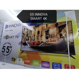"Smart TV LED INNOVA 55""..."