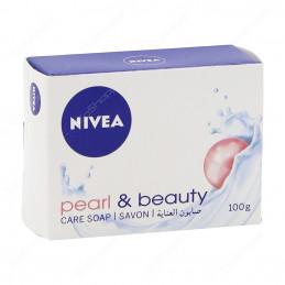 Savon Soin Pearl & Beauty