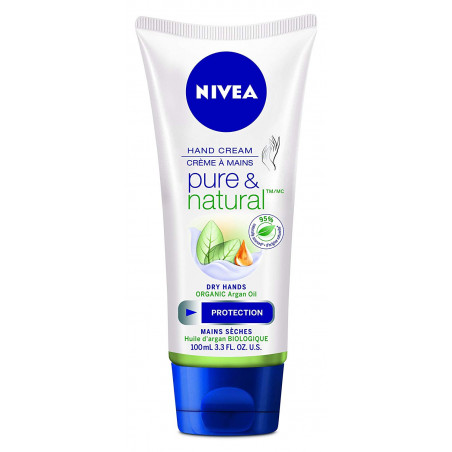 Crème à main Pure&Nat 100ml