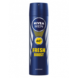 DÉO SPRAY Fresh Boost 48H